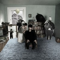 Purchase Richard Swift - The Atlantic Ocean
