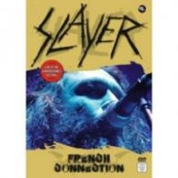 Purchase Slayer - French Connection (DVDA)