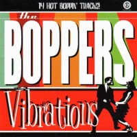 Purchase The Boppers - Vibrations