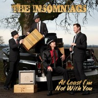 Purchase The Insomniacs - At Least I'm Not With You