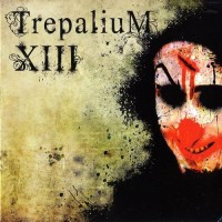 Purchase Trepalium - XIII
