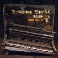 Purchase Yendri - Broken World