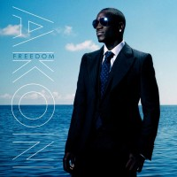 Purchase Akon - Freedom