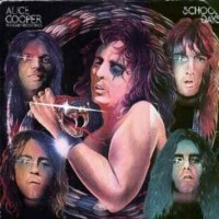 Purchase Alice Cooper - School Days CD1