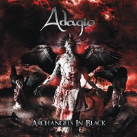 Purchase Adagio - Archangels in Black
