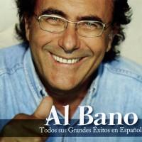 Purchase Al Bano Carrisi - Todos Sus Grandes Éxitos En Español