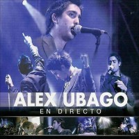 Purchase Alex Ubago - En Directo