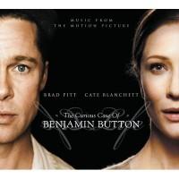 Purchase Alexandre Desplat - The Curious Case Of Benjamin Button