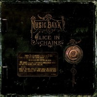 Purchase Alice In Chains - Music Bank CD3