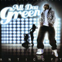 Purchase All Day Green - Anticopy