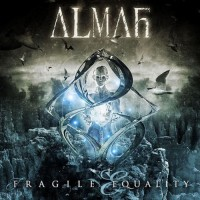 Purchase Almah - Fragile Equality