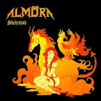 Purchase Almora - Shehrazad