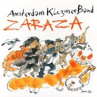 Purchase Amsterdam Klezmer Band - Zaraza