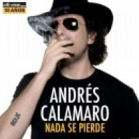 Purchase Andrés Calamaro - Nada Se Pierde