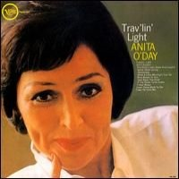 Purchase Anita O'day - Trav'lin Light