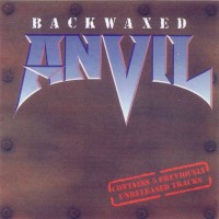 Purchase Anvil - Backwaxed