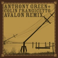Purchase Anthony Green - Avalon Remix