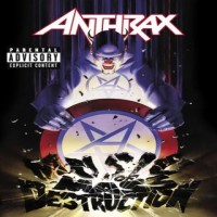 Purchase Anthrax - Music Of Mass Destruction
