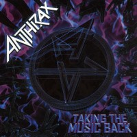 Purchase Anthrax - Taking The Music Back (EP)