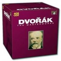 Purchase Antonín Dvořák - Dvořák: The Masterworks Box Set CD02