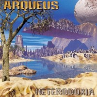 Purchase Arqueus - Heterodoxia