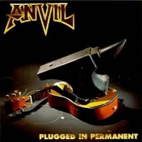 Purchase Anvil - Plugged In Permanent