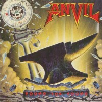 Purchase Anvil - Pound for Pound