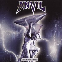 Purchase Anvil - Still Going Strong