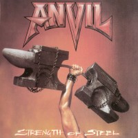 Purchase Anvil - Strength of Steel