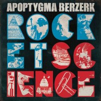 Purchase apoptygma berzerk - Rocket Science