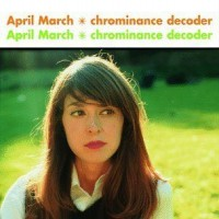 Purchase April March - Chrominance Decoder