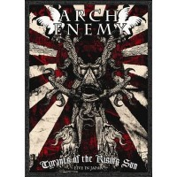 Purchase Arch Enemy - Tyrants Of The Rising Sun: Live In Japan (DVDA) CD1