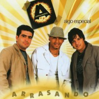 Purchase Arrasando - Algo Especial