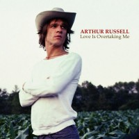 Purchase Arthur Russell - Love Is Overtaking Me