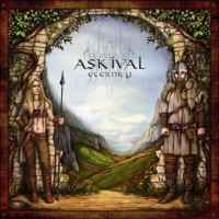 Purchase Askival - Eternity