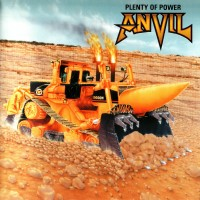 Purchase Anvil - Plenty of Power