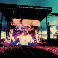 Purchase Dave Matthews Band - Live At Mile High Music Festival CD3