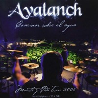 Purchase Avalanch - Caminar Sobre El Agua CD2