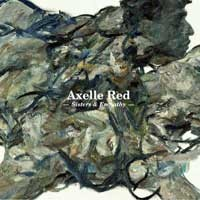 Purchase Axelle Red - Sisters & Empathy CD1