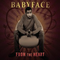 Purchase Babyface - From The Heart