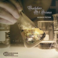 Purchase Bachelors Of Science - Science Fiction