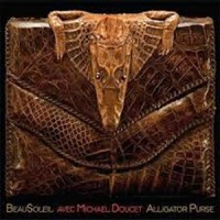 Purchase Beausoleil - Alligator Purse