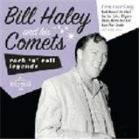 Purchase Bill Haley & Comets - Rock 'n' Roll Legends