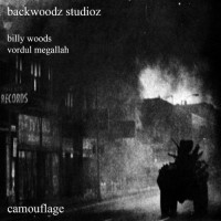 Purchase Billy Woods - Camouflage (Co-Starring Vordul Megallah)