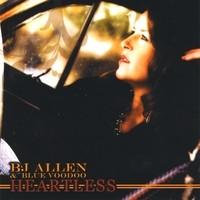 Purchase BJ Allen & Blue Voodoo - Heartless