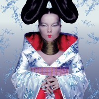 Purchase Björk - Homogenic