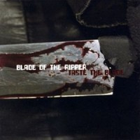 Purchase Blade of the Ripper - Taste the Blade