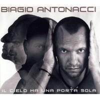 Purchase Biagio Antonacci - Il Cielo Ha Una Porta Sola