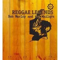 Purchase Bob Marley & the Wailers - Reggae Legends