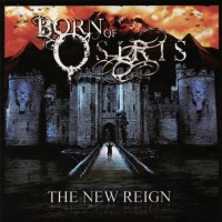Purchase Born Of Osiris - The New Reign